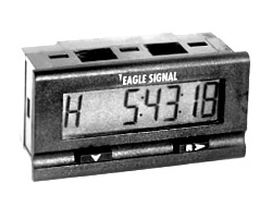A103 Elapsed Time Indicator