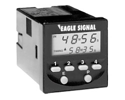 electronic electromechanical mechanical timers eagle signal rh specialtyproducttechnologies com Sprinkler Timer Wiring Diagram Live Well Timer Wiring Diagram