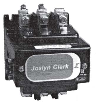joslyn clark air break contactors starters. Black Bedroom Furniture Sets. Home Design Ideas