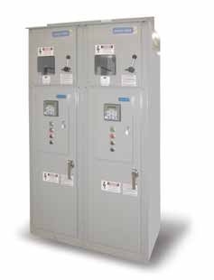 Med Voltage Controller and Feeder