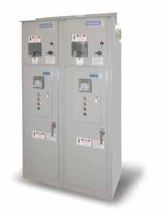 Med Voltage Controller and Feeder