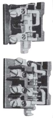 Relays (Section K)