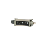 7428-7433 Series Mechanical Counter
