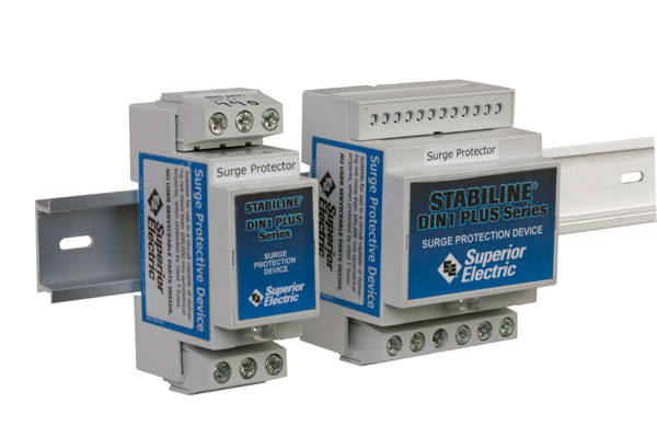 Stabiline DIN Mounted Surge Protection Devices