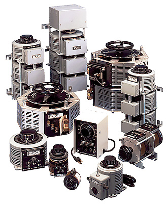 Variable Transformer Families