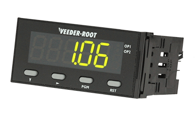 C628 Awesome Display Dual Preset & Batch Counter