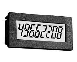 MicroMite 7999F8-302 Totalizer