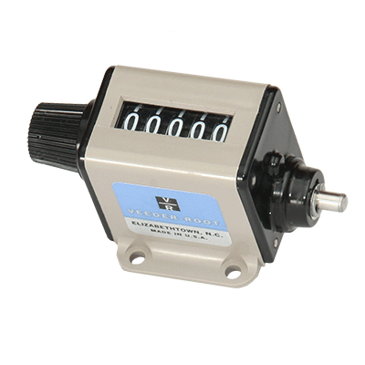 Series 7272-7287 Small Resettable,Rachet or Revolution Drive