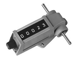 Series 7434 Linear Measuring,Worm Drive
