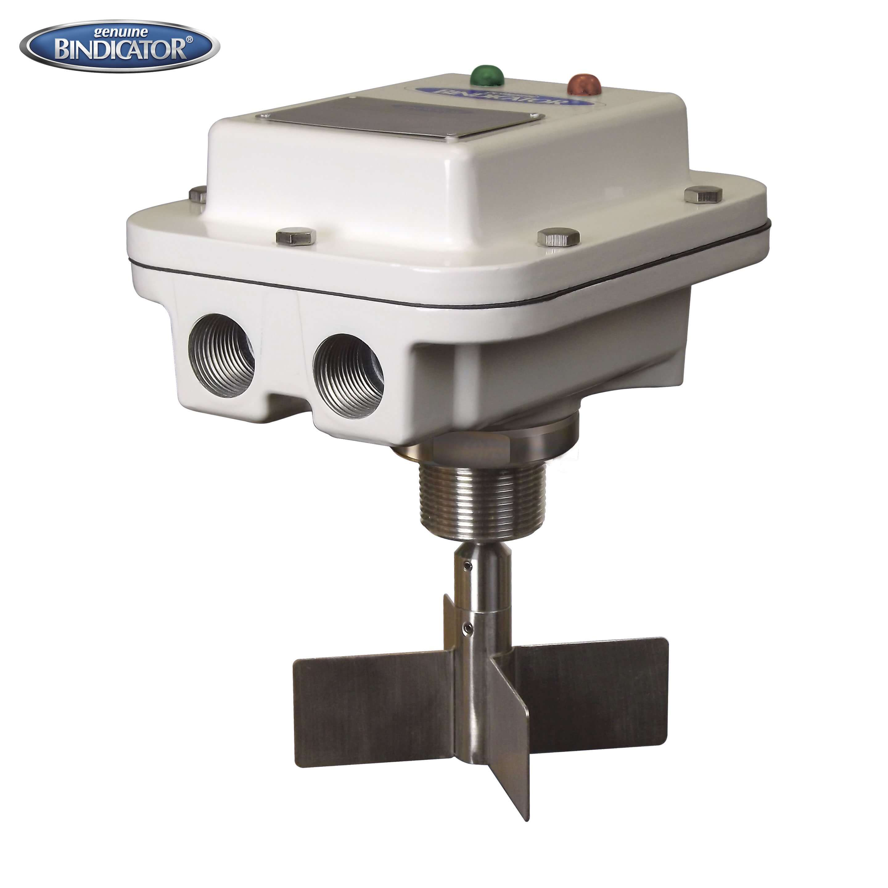 Point and Continuous Level Sensors | Bindicator