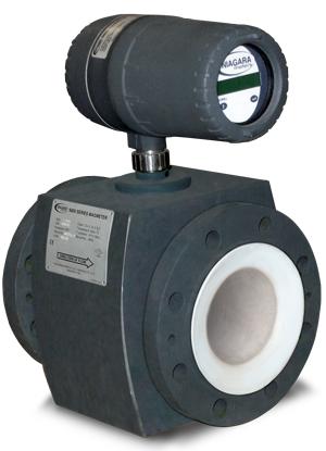 6600 Series MagMeter