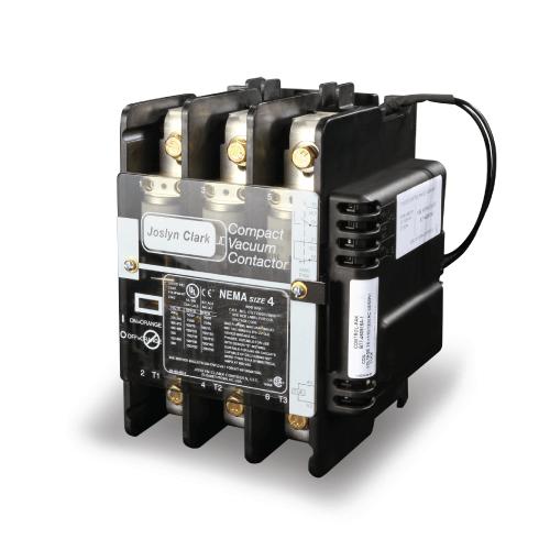 CV Series Vacuum Contactor
