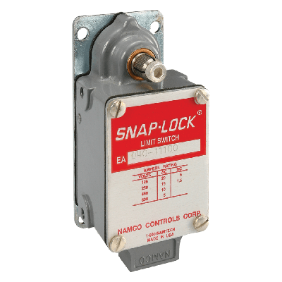 EA040 Series Heavy Duty Limit Switch