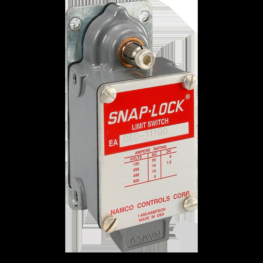 EA060 Series Heavy Duty Limit Switch