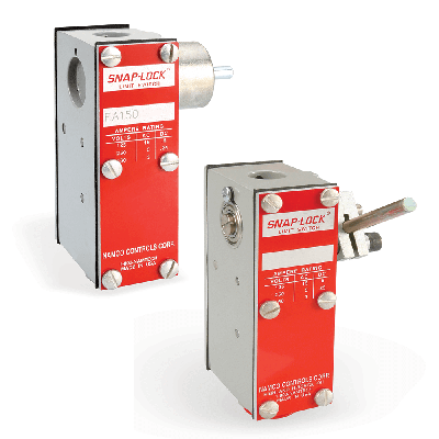 EA150 Series Limit Switch