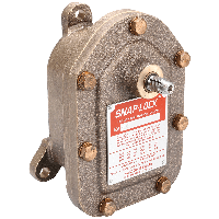 EA800 Explosion Proof Limit Switch