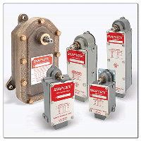 Heavy Duty Limit Switches
