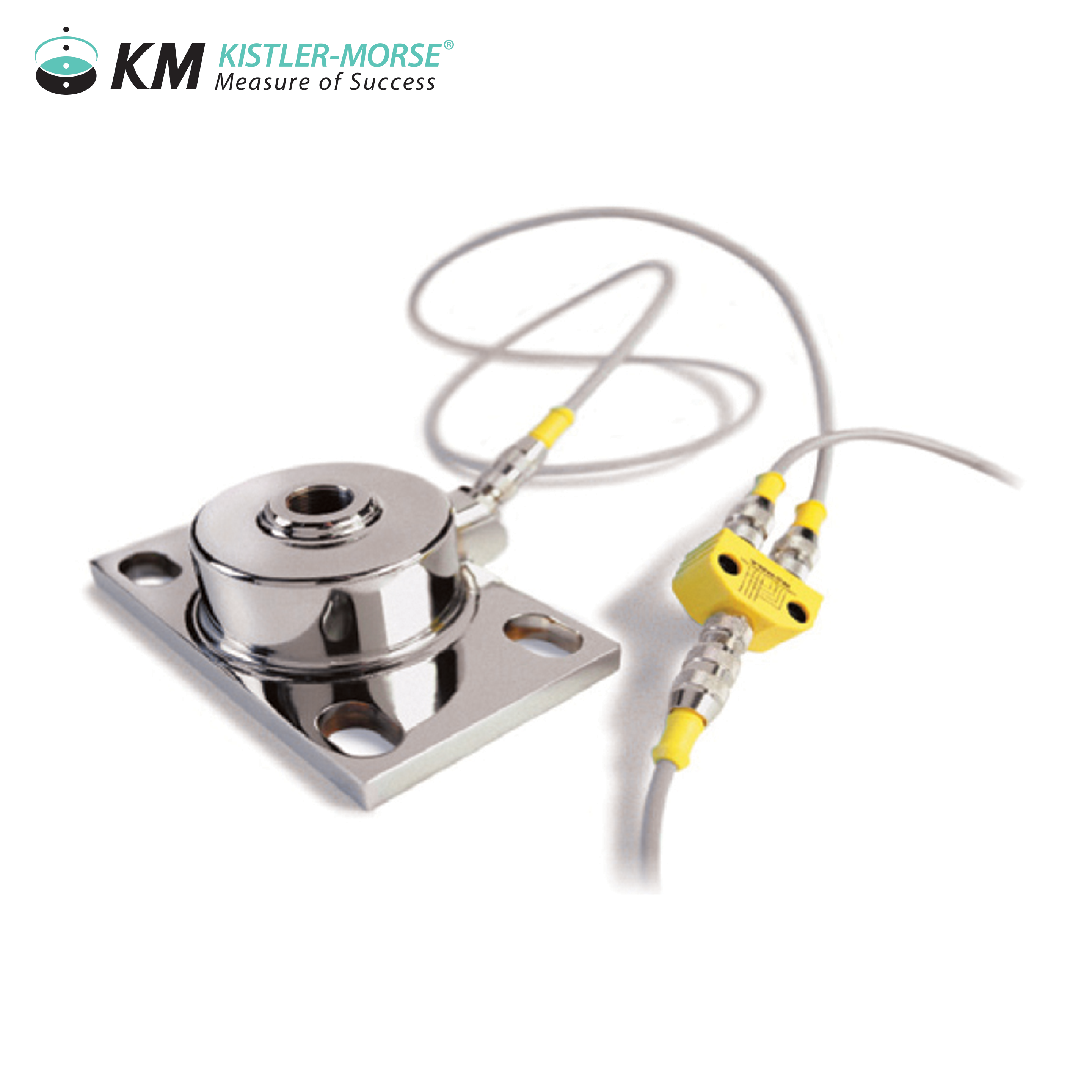 LD360s™ Load Cell  sc 1 st  Specialty Product Technologies & LD360S Sanitary Environment Load Sensor | Kistler-Morse