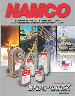 NAMCO Rugged Heavy Duty Overview Cover