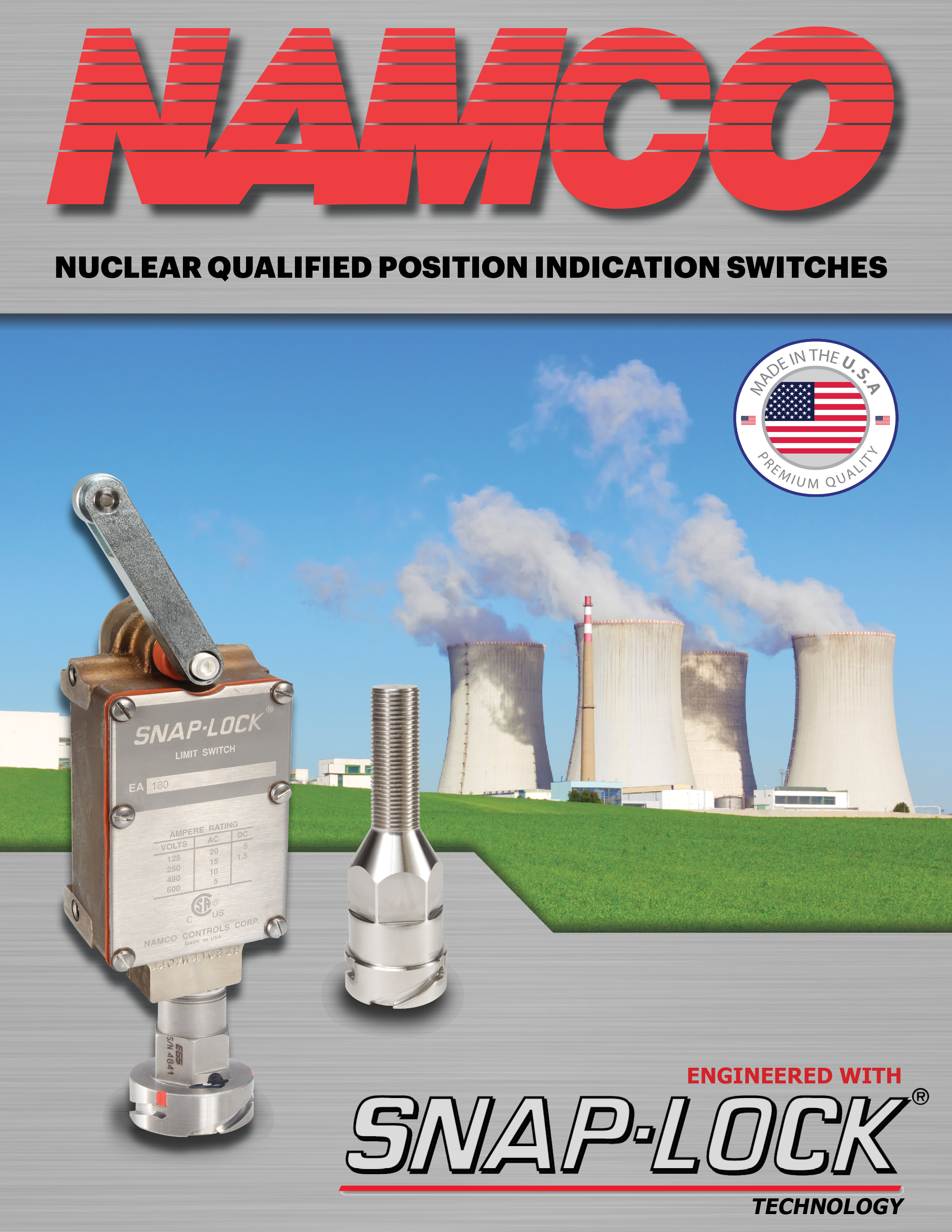 Nuclear Product Overview