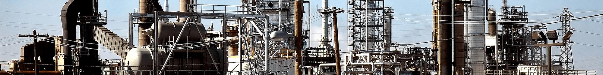 Oil & Gas Applications   Joslyn Clark