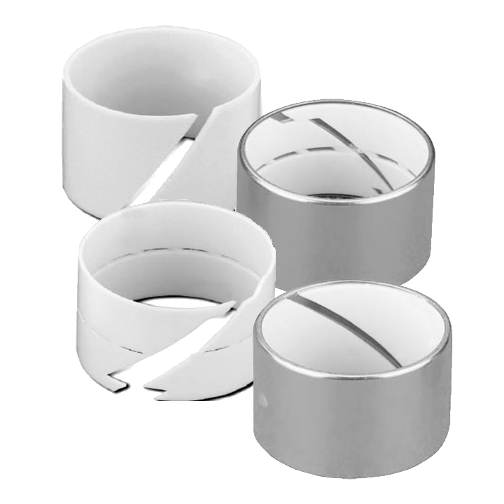 Straight Sleeve Bearings | Thomson Nyliner