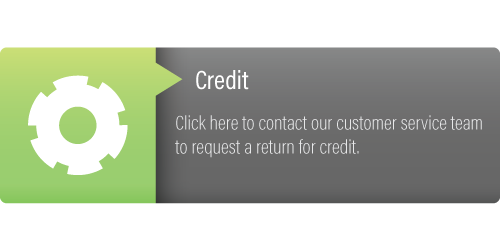 Submit Return for Credit Request