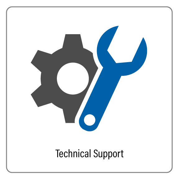 Technical Support | Thomson Nyliner
