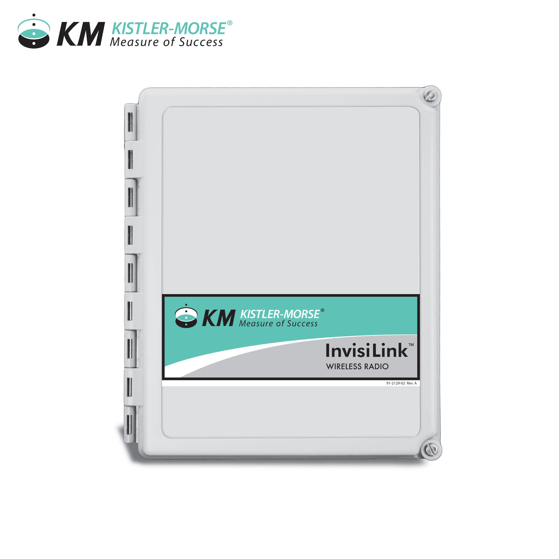 InvisiLink™ Wireless Radio