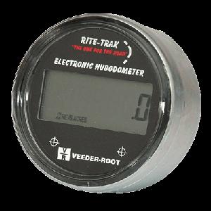 Electronic Hubodometer